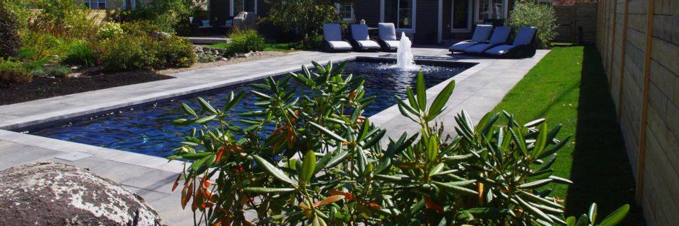 Fredericton's Premiere Landscape & Design Company